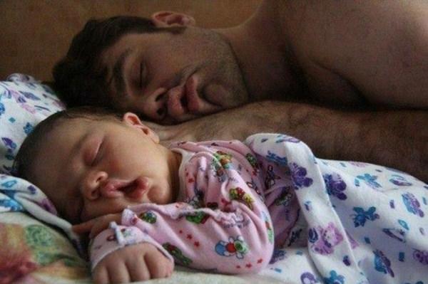 όπως τον πατέρα όπως το γιο 28 Όπως και ο πατέρας όπως και ο Υιός (41 φωτογραφίες)