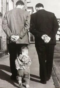 Like Father Like Son (41 photos) 31