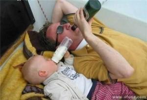 Like Father Like Son (41 photos) 32