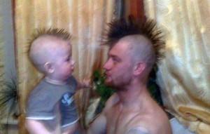 Like Father Like Son (41 photos) 33