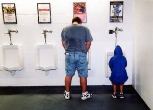 Like Father Like Son (41 photos) 36