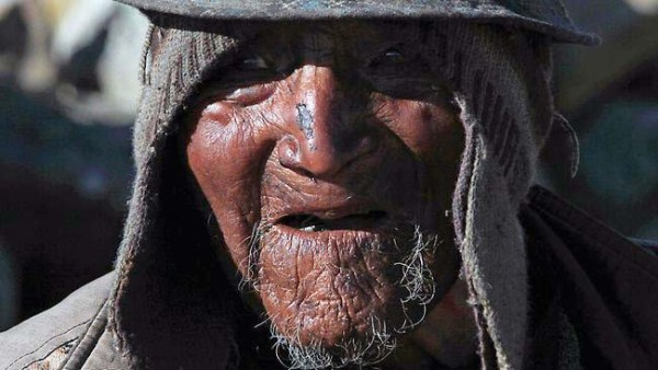 The Oldest Living Person Ever Documented (8 photos) 3