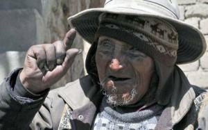 The Oldest Living Person Ever Documented (8 photos) 6