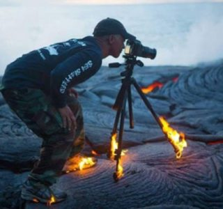Being a Photographer Is Harder Than You Think (29 photos)