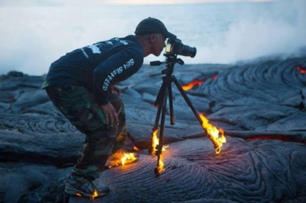 Being a Photographer Is Harder Than You Think (29 photos) 11