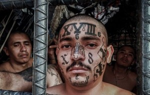 Overcrowded Prison in El Salvador (17 photos) 11