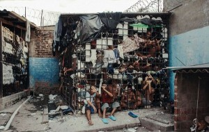 Overcrowded Prison in El Salvador (17 photos) 7