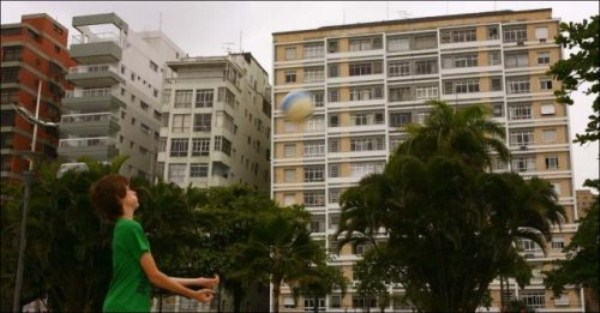 santos μια πόλη ναυάγιο στη Βραζιλία 2 ο κεκλιμένος Κτίρια Santos (9 φωτογραφίες)
