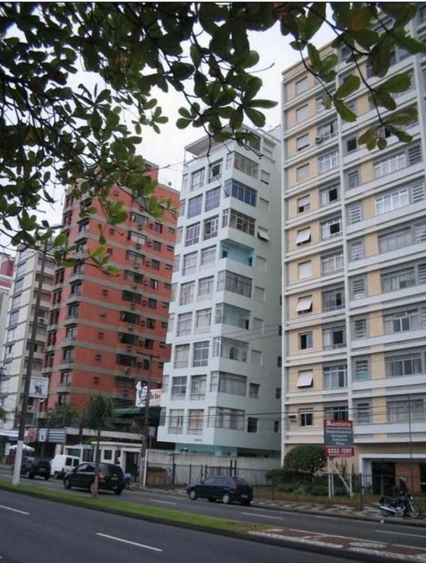 """Najpoznatije """"krive"""" zgrade na svetu Santos-a-sinking-city-in-brazil-6"""