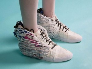 These Shoes Were Made For Sleeping In (10 photos) 1