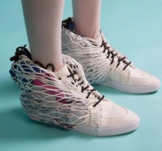 These Shoes Were Made For Sleeping In (10 photos)