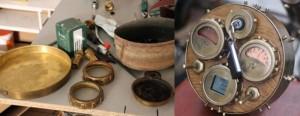Awesome Steampunk Trike (32 photos) 12