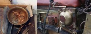 Awesome Steampunk Trike (32 photos) 18