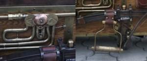 Awesome Steampunk Trike (32 photos) 20