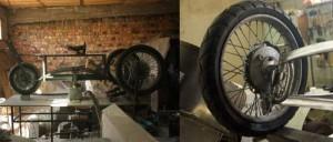 Awesome Steampunk Trike (32 photos) 5