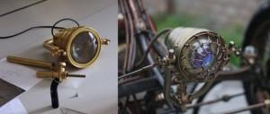 Awesome Steampunk Trike (32 photos) 6