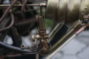 Awesome Steampunk Trike (32 photos) 7