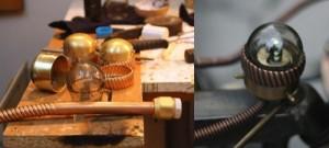 Awesome Steampunk Trike (32 photos) 9