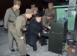 Kim Jong-un's Daily Routine (23 photos) 1