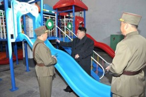 Kim Jong-un's Daily Routine (23 photos) 2