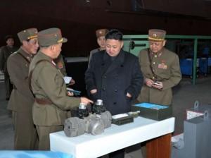 Kim Jong-un's Daily Routine (23 photos) 4