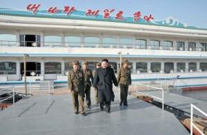Kim Jong-un's Daily Routine (23 photos) 5