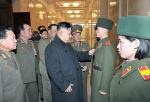 Kim Jong-un's Daily Routine (23 photos) 6