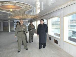 Kim Jong-un's Daily Routine (23 photos) 7