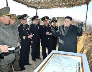 Kim Jong-un's Daily Routine (23 photos) 8