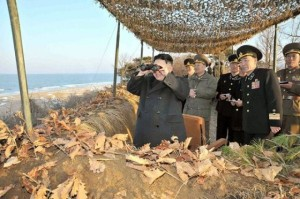 Kim Jong-un's Daily Routine (23 photos) 13