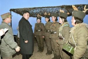 Kim Jong-un's Daily Routine (23 photos) 14