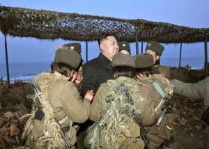 Kim Jong-un's Daily Routine (23 photos) 16