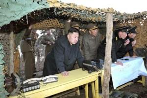 Kim Jong-un's Daily Routine (23 photos) 17