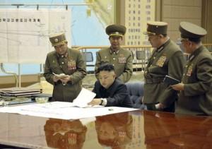 Kim Jong-un's Daily Routine (23 photos) 18