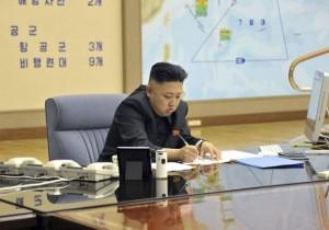 Kim Jong-un's Daily Routine (23 photos) 19