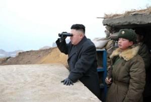 Kim Jong-un's Daily Routine (23 photos) 23