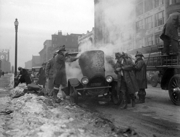 vintage car accidents 421 pictures