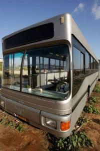 Women Turn an Old Bus into a Nice Home (20 photos) 5
