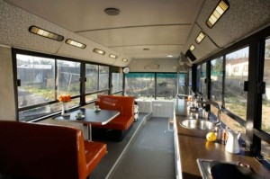 Women Turn an Old Bus into a Nice Home (20 photos) 7