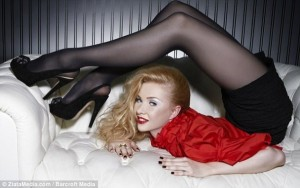 The World's Most Flexible Woman (17 photos) 3