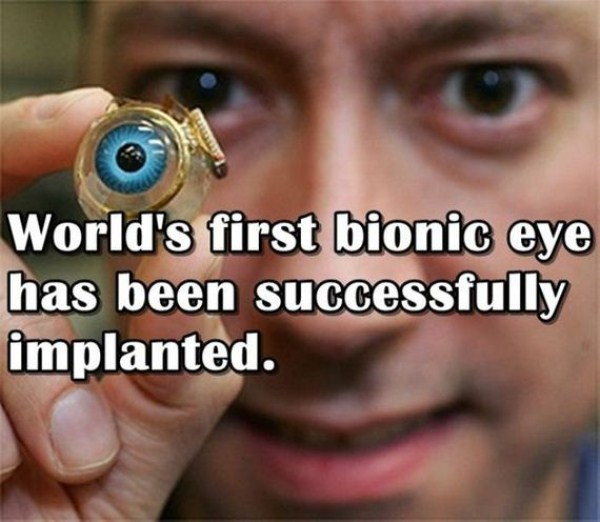Awesome Futuristic Devices That Already Exist (15 photos) 4