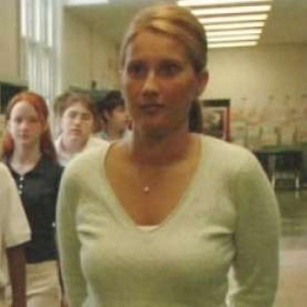 73 Female Teachers Caught Sleeping With Students (41 photos)