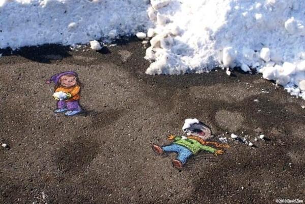 Chalk-Art-street-art-by-David-Zinn-26