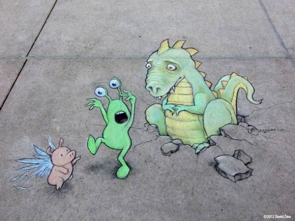 Chalk-Art-street-art-by-David-Zinn-27