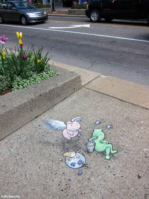 Chalk-Art-street-art-by-David-Zinn-29