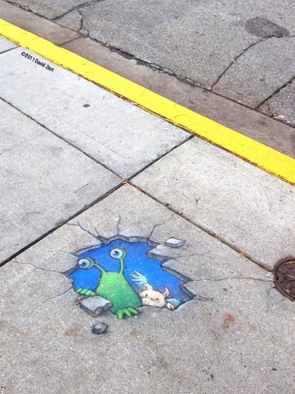 Chalk-Art-street-art-by-David-Zinn-6