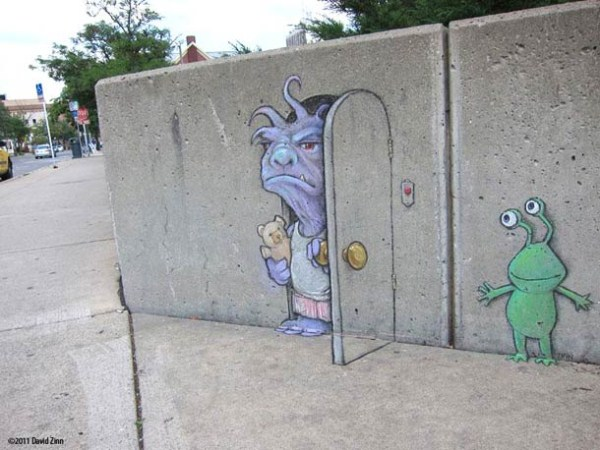 Chalk-Art-street-art-by-David-Zinn-7