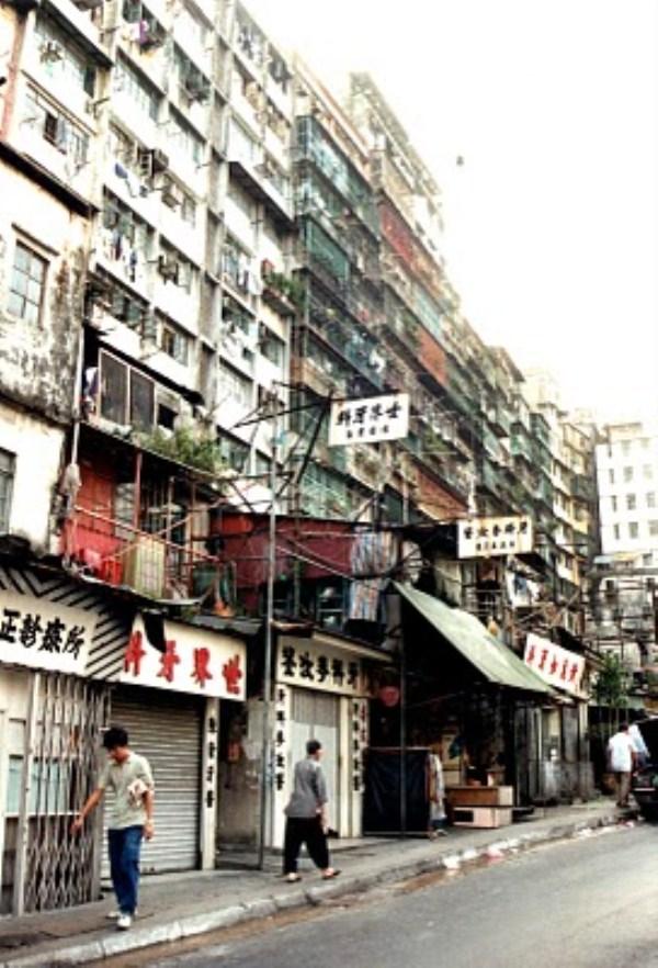 Kowloon Hong Kong (11)