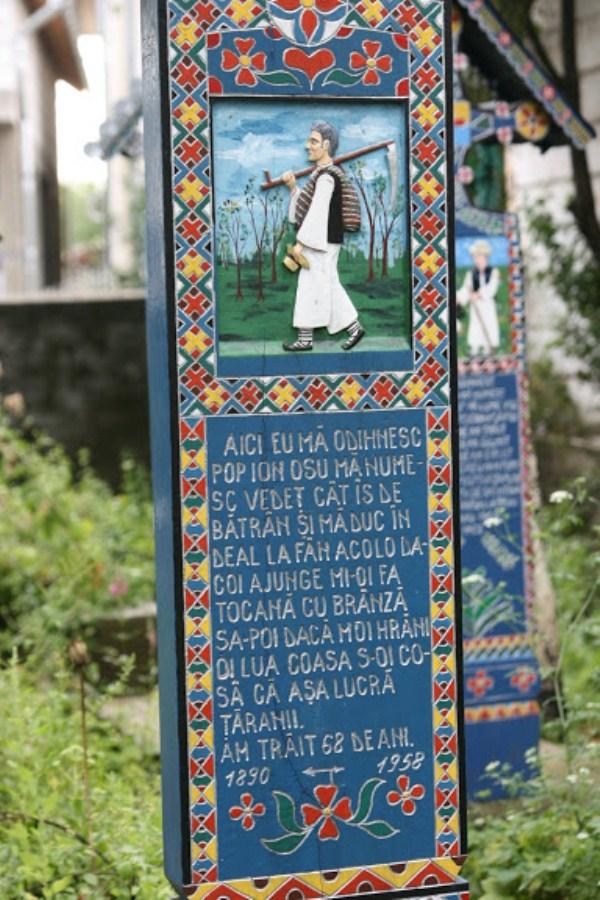 Merry Cemetery Romania (11)