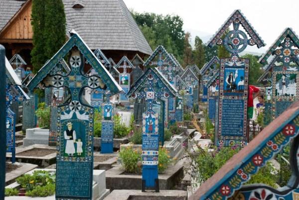 Merry Cemetery Romania (12)